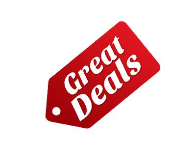 shopping online great deals