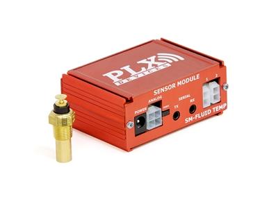 VDO Fluid & Temperature Sensor Combo Kit for Vehicle Diagnostic