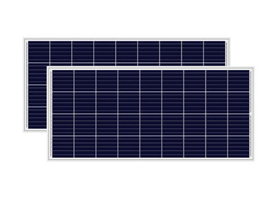 Legion Solar Two 150W Panels LS-150P (Gen 3)