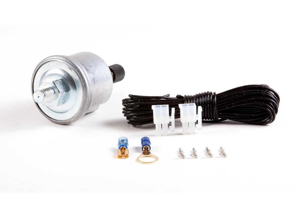 Fluid Oil Amp Fuel Pressure Sensor Module