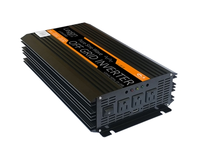 Legion Solar Off Grid Inverter (Gen 3)