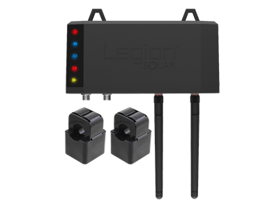 Legion Solar Regulator (Gen 3)