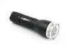 Luxor Mini Intelligent LED Flashlight with Digital Display & Battery Monitor