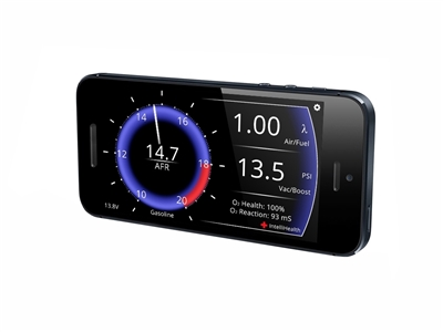 MultiGauge App OBD Car to Smartphone Software